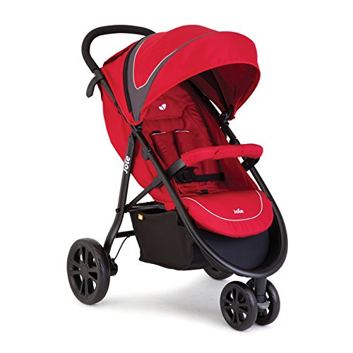 Joie Litetrax 3 Buggy,  Apple