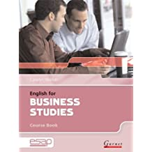[(English for Business Studies in Higher Education Studies)] [ By (author) Carolyn Walker, With Paul Harvey, Series edited by Terry Phillips ] [April, 2008]