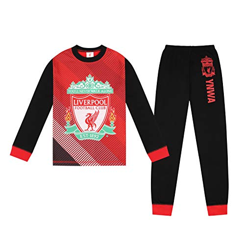Liverpool FC...