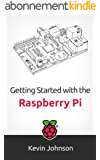 Getting Started with the Raspberry Pi (English Edition)