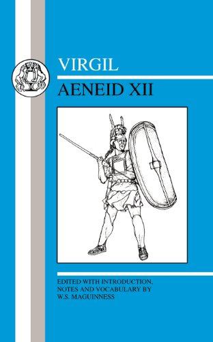 Virgil: Aeneid XII