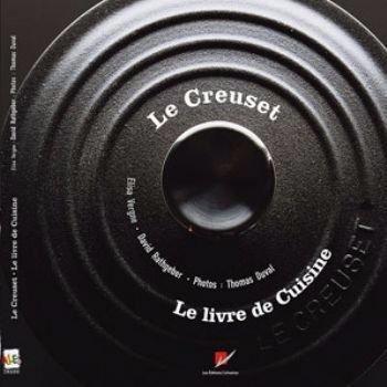 Le Creuset - Le Livre De Cuisine (Em Portuguese do Brasil)