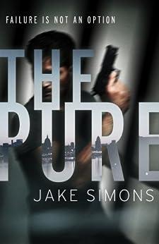 The Pure by [Simons, Jake Wallis]