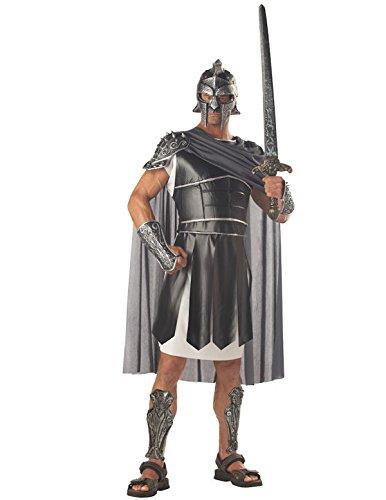 r Herren XL (Griechischen Gladiator)