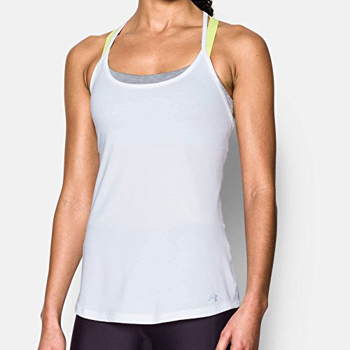 Under Armour Fly by Racerback Women's Running Tank Top - SS17