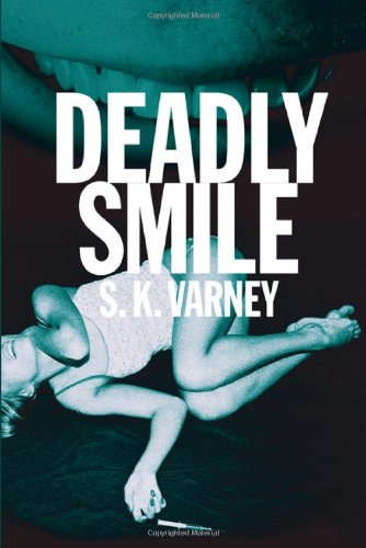 Deadly Smile Cover Image
