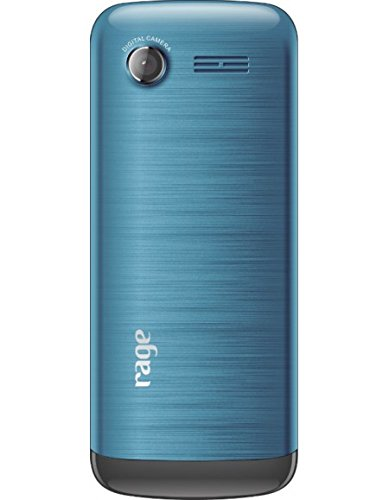 Rage Mobiles Glamour Blue