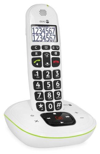 Doro PhoneEasy 115 - Teléfono para personas mayores