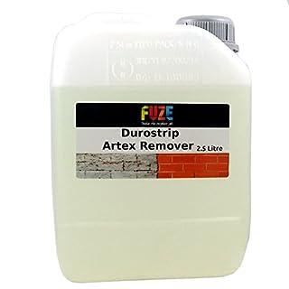 Durostrip Artex Remover 2.5 Litre