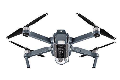 DJI CP.PT.000498 Mavic Pro Drohne grau - 4