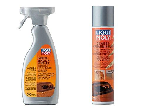 liqui-moly-1593-cabrio-verdeckreiniger-500ml-1594-gewebe-impragnierung-400ml