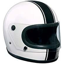 Bandit originale Integral Visiera per casco integrale trasparente o colorate