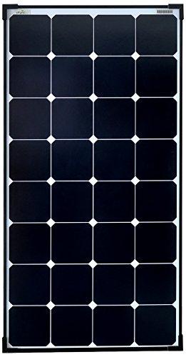 Offgridtec SPR-Ultra-100 110W 12V High-End Solarpanel