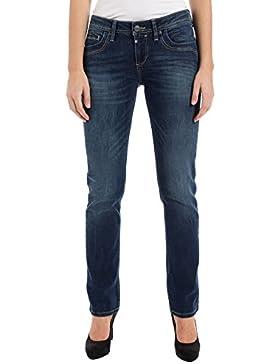 Timezone Damen Straight Jeans