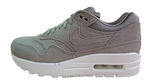 Nike Wmns Air Max 1 Prm Chaussures De Sport Femme Dore Taille