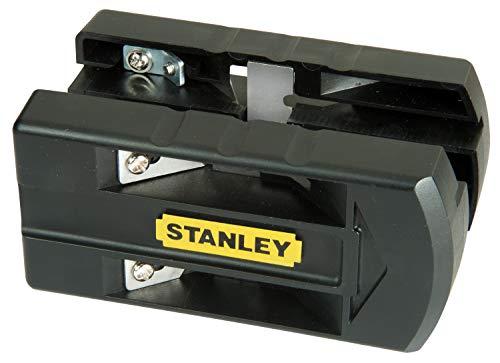 Stanley 016139 Détoureuse à rebords