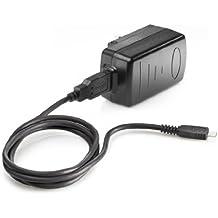 HP Slate 7 Power Adapter - Fuente de alimentación (100-240V, 50/60 Hz, Interior, PC Tableta, AC-to-DC, Negro)