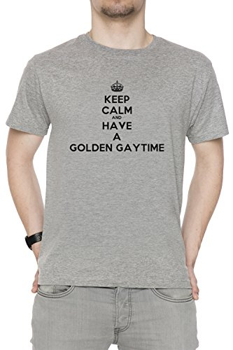 keep-calm-and-have-a-golden-gaytime-gris-coton-homme-t-shirt-col-ras-du-cou-manches-courtes-grey-men