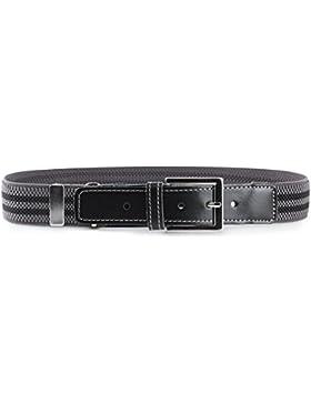 Ladeheid Cinturón Elástico para Niños 65 cm x 3 cm P23R
