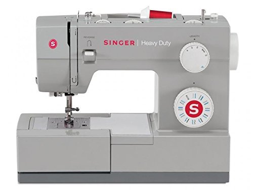 Singer Heavy Duty 4423, Elektris...