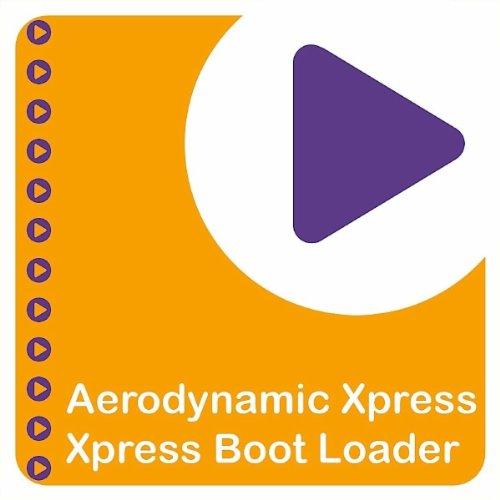 Xpress Boot Loader (Andrew Kount Remix) (Andrew Boot)