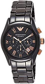 Emporio Armani Casual Watch Analog Display For Men
