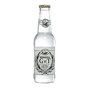 Teetotal G'n'T - Alcohol Free GnT Made From Natural Ingredients