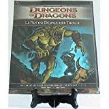 Play Factory - Dungeons & Dragons 4.0 : le Roi du dédale des Trolls