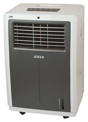Jocca 5893 - Bioclimatizador frio, color gris y blanco