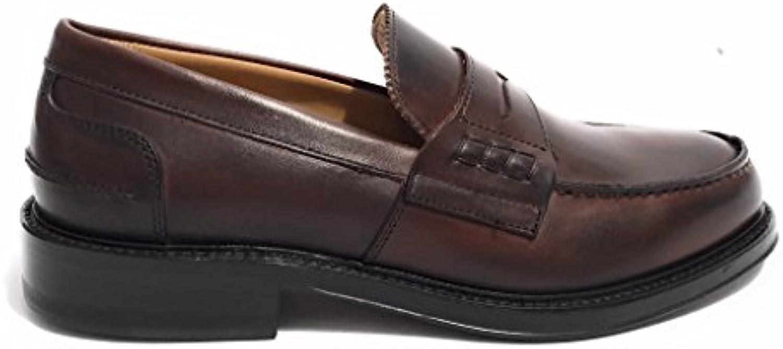 BEN.TER (scarpe artigianali) Herren Mokassin  Billig und erschwinglich Im Verkauf