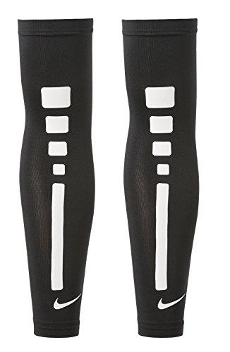 Nike Pro Elite Sleeve, Armschutz - schwarz