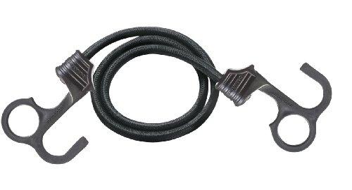 MASTER LOCK - 3031EURDAT - Gummi Spannseil mit ergonomischen Haken EZ-Grip
