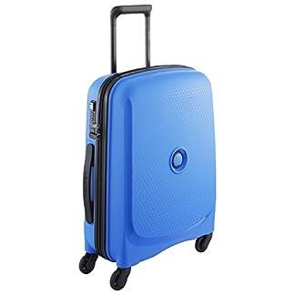Delsey Maleta, azul claro (Azul) – 384080312