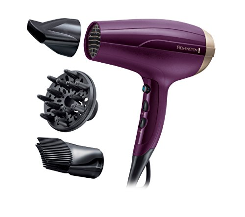 Remington Your Style D5219 - Secador Pelo
