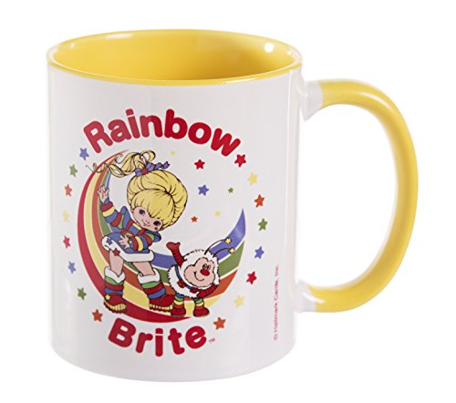 rainbow-brite-stars-yellow-handle-mug