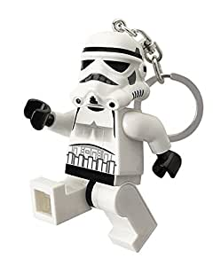 Lego Led - LG0KE12 - Star Wars - Porte-clés LED Stormtrooper