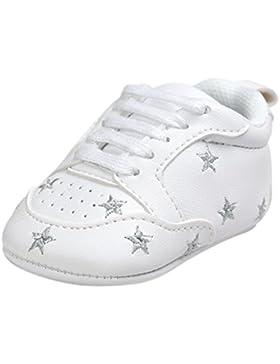 Zapatos de bebé, Switchali zapatos bebe niña primeros pasos verano Recién nacido Niñas Cuna Suela blanda Antideslizante...