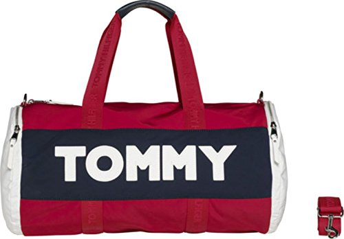 TOMMY HILFIGER Tommy Nylon Duffle Corporate CB