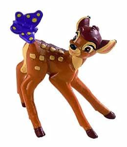 12420 - BULLYLAND - Walt Disney Figurine Bambi