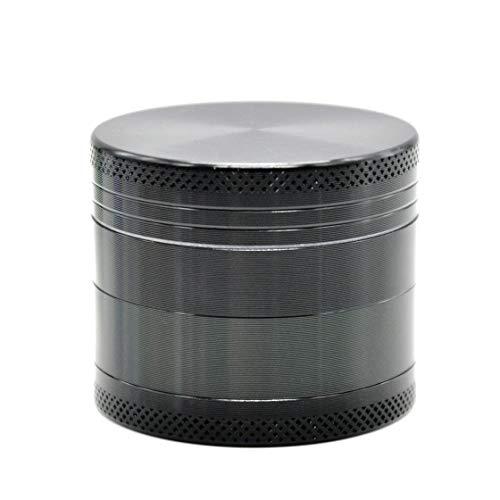 Preisvergleich Produktbild Aluminiumlegierung Schleifmaschine Durchmesser 50mm Vierschicht Metall Schleifmaschine Cnc Serie Zigarettenanzünder Grinder Rone Leben