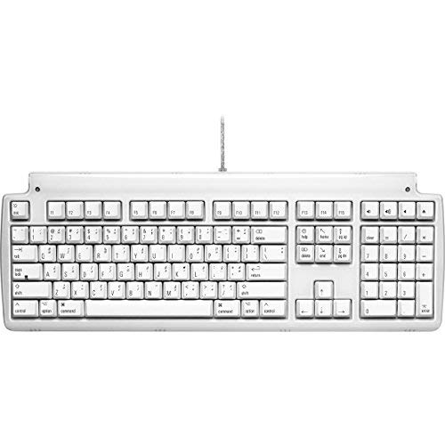 Victory Multimedia FK302 Matias Tactile Pro Mechanical Accs Switch Keyboard for Mac