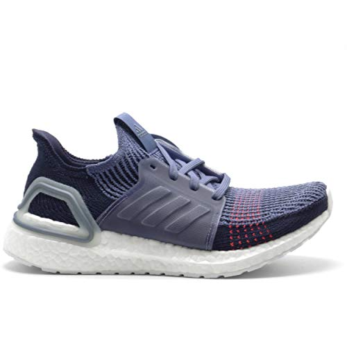 adidas Performance Ultraboost 19 Laufschuh Damen violett, 8.5 UK - 42 2/3 EU - 10 US (Performance-boost Frauen Von Adidas)