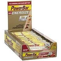 Powerbar Energize Bar 25 x 55g Riegel Mix-Box