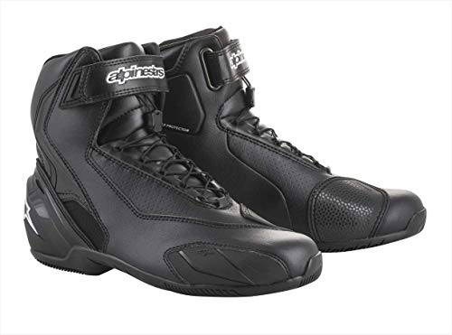 G-Force 0236065BK Pro Series Black Size 065 Racing Shoes