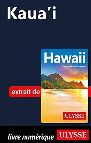 Kaua'i (French Edition)