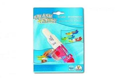 Splash & Fun Unterwasser-Bootsmotor von The Toy Company