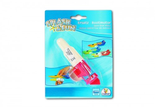 Splash & Fun Unterwasser-Bootsmotor