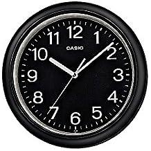 RELOJ DE PARED CASIO IQ-59 BLACK