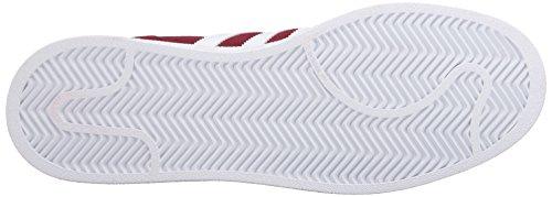 adidas Campus 2012 Mens SuedeTrainers - Shoes cburgu, ftwwht, ftwwht