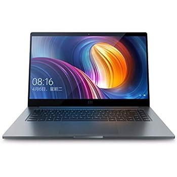Lightleopard Xiaomi Ultra-Delgado portátil Notebook FHD 15.6 ...